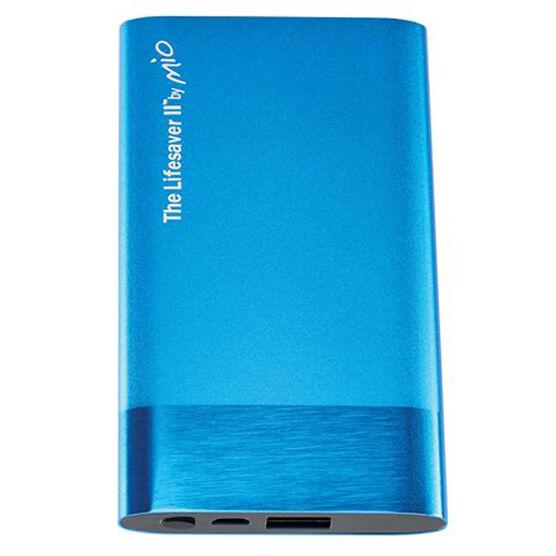 MIO Lifesaver II Battery Pack - Blue - LS2200