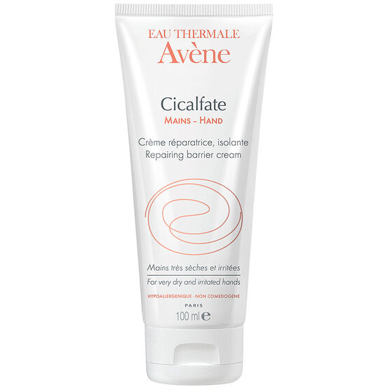 Avene Cicalfate Hands Repairing Barrier Cream - 100ml