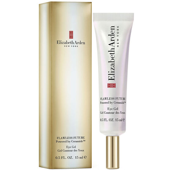 Elizabeth Arden Flawless Future Powered by Ceramide Eye Gel - 15ml
