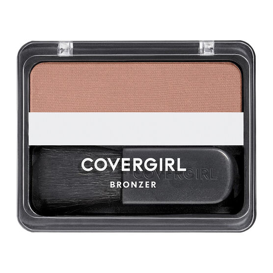 CoverGirl Cheekers Bronzer - Copper Radiance