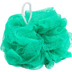 Life Candy Bath Pouf - Turquoise