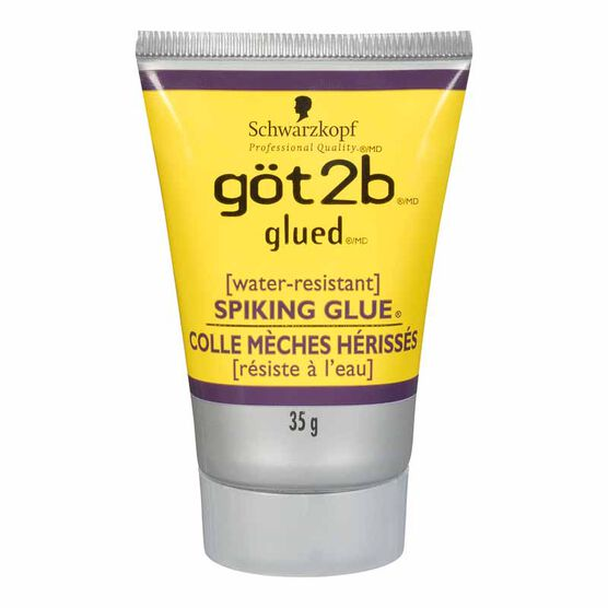 got2b Glued Spiking Glue - 35g