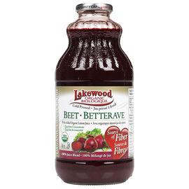 Lakewood Organic Juice - Super Beet - 946ml
