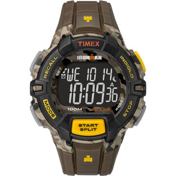 Timex Ironman Colours Collection - Camo - TW5M02100CS