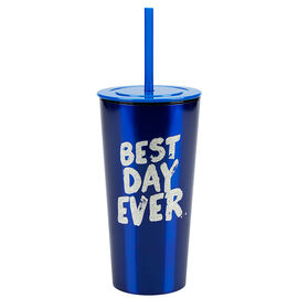 London Drugs Double Wall Tumbler - 16oz