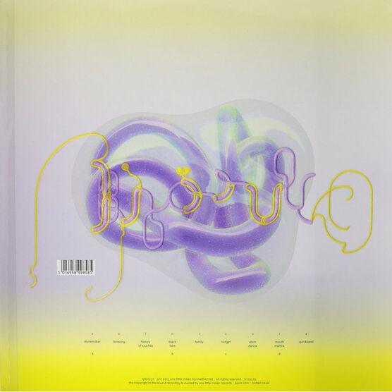 Björk - Vulnicura - Vinyl