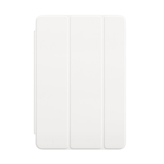 Apple iPad Mini 4 Smart Cover - White - MKLW2ZM/A