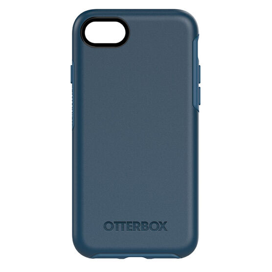 Otterbox Symmetry Iphone  Blue