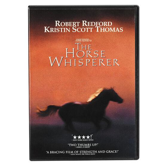 Horse Whisperer - DVD
