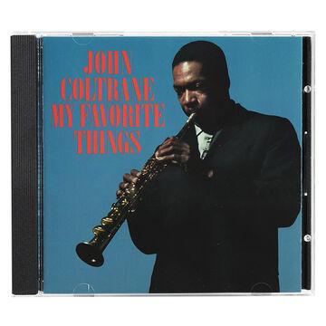 John Coltrane - My Favorite Things - CD