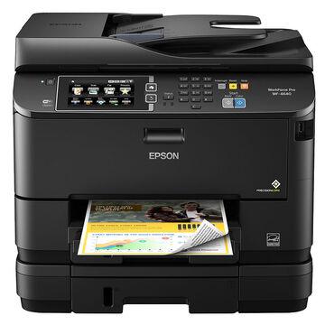 Epson WorkForce All-in-One Printer - WF-4640