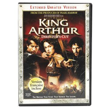 King Arthur - DVD