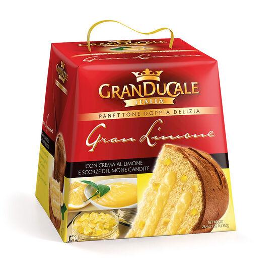 Granducale Panettone Lemon - 750g