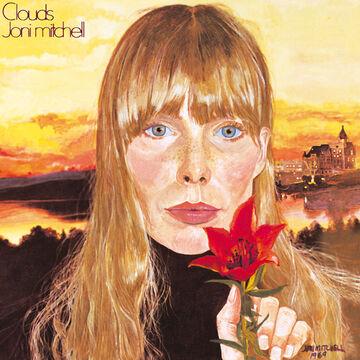 Joni Mitchell - Clouds - CD