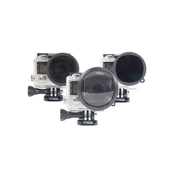 Polar Pro GoPro Filter - 3 Pack - 8117868