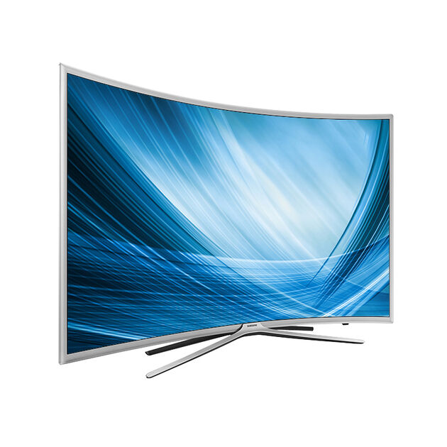 Samsung 55-in Curved Full HD Smart TV - UN55K6250AFXZC