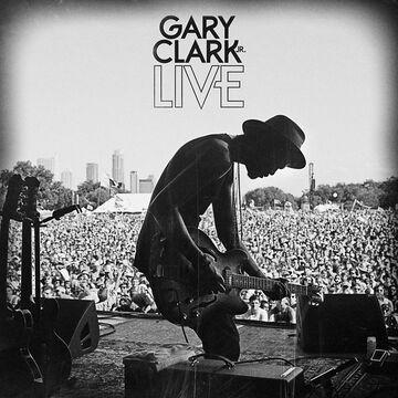 Gary Clark Jr. - Gary Clark Jr. Live - 2 CD