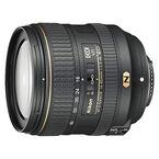 Nikon AF-S DX NIKKOR 16-80mm f/2.8-4 E ED VR Lens - 20055