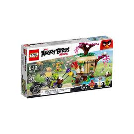 Lego - Bird Island Egg Heist