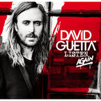 David Guetta - Listen Again - CD