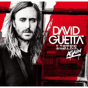 David Guetta - Listen Again - CD