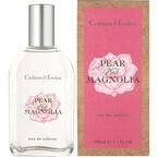 Crabtree & Evelyn Pear & Pink Magnolia Eau de Toilette - 100ml