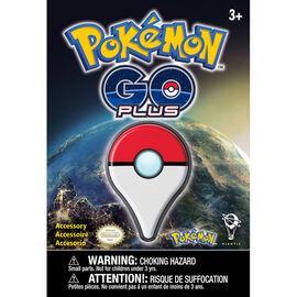 Nintendo Pokemon Go Plus Wireless Accessory Controller