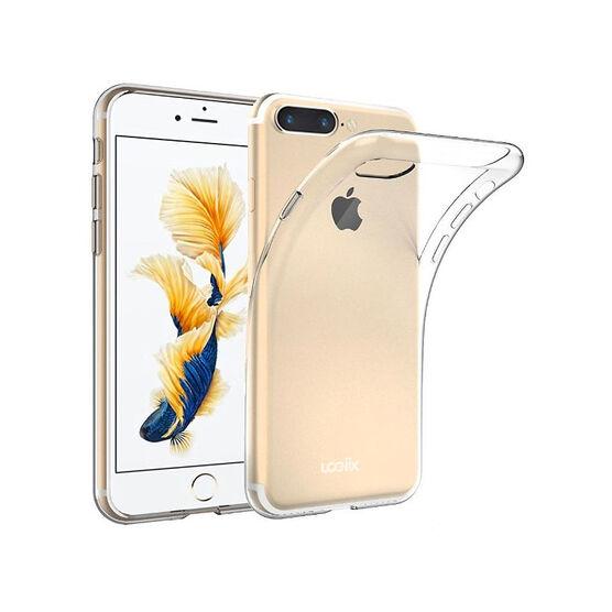 Logiix Gel Guard for iPhone 7 Plus - Frost - LGX12331