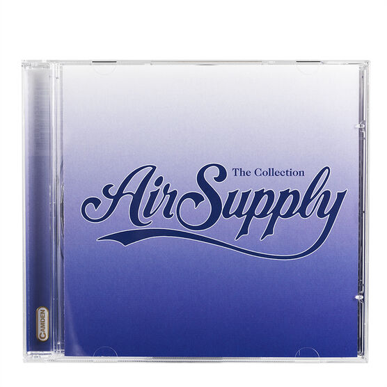 The Collection - Air Supply - CD