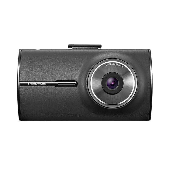 Thinkware X330 Dash Cam - Black - X330