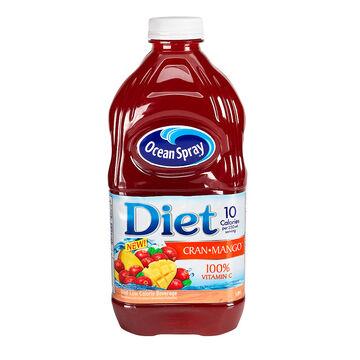 Ocean Spray Beverage - Cran Mango - 1.89L
