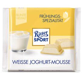 Ritter Sport - Yogurt Mousse - 100g