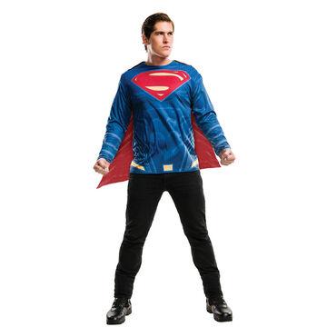 Halloween Superman T-shirt Costume - Large