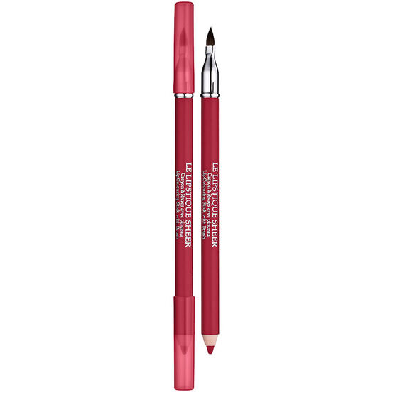 Lancome Le Lipstique Lip Colouring Stick with Brush - Inspire