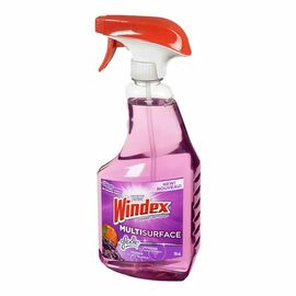 Windex Multi-Surface - Lavender - 765 ml