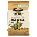 Annie Chun's Organic Seaweed Snacks - Sesame - 10g