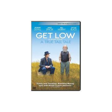 Get Low - DVD