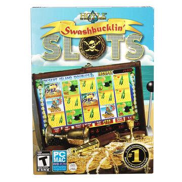 Hoyle Swashbucklin Slots