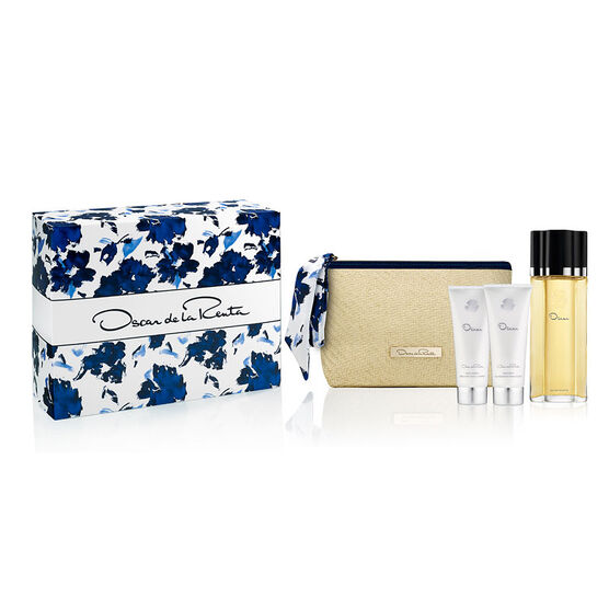 Oscar Signature Spring Gift Set  - 3 piece