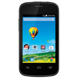 ZTE Simio Unlocked Smartphone - Black - Z667T