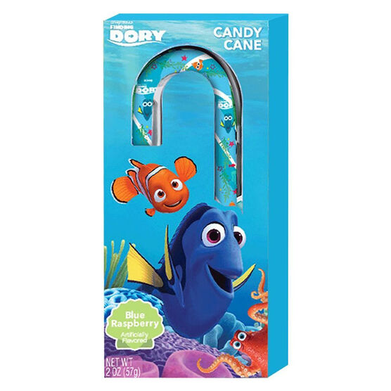 Finding Dory Giant Candy Cane - 57g