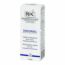RoC Enydrial Moisture Cream - 40ml