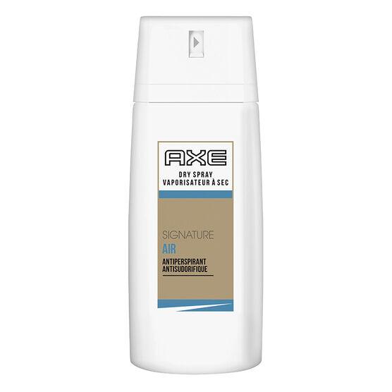 Axe White Label Dry Spray Anti-Perspirant -Air - 107g