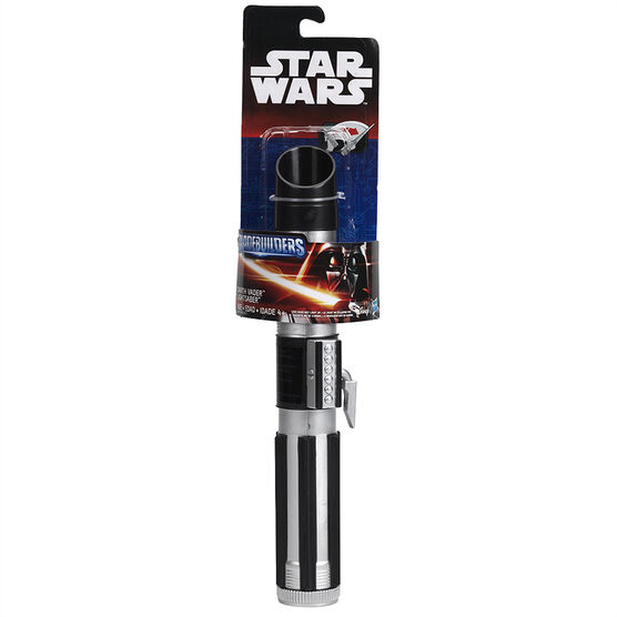 Star Wars Episode 7 Extendable Lightsaber - Assorted