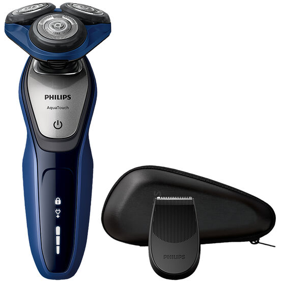 Philips 5000 AquaTouch Electric Shaver - S5600/12