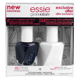 Essie Gel Couture Nail Kit - Surronded