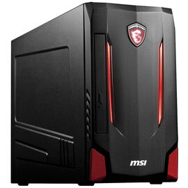 MSI MI2-005TW i7-6700 Desktop - Black