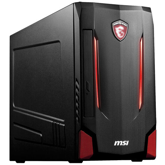 MSI MI2-005TW i7-6700 Desktop - Black