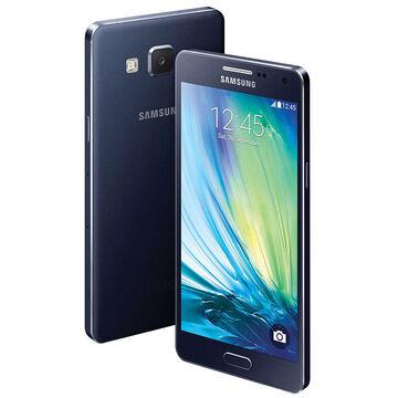 Koodo Samsung Galaxy A5 - Black - No Tab - PKG# 35159