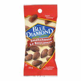 Blue Diamond Smokehouse Almonds - 23g